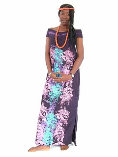Adire-fabric Other African Fabrics and Textiles
