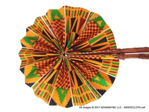 Kente-Show-300x225 Kente Cloth Print