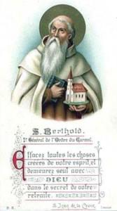 H. Berthold van Calabria