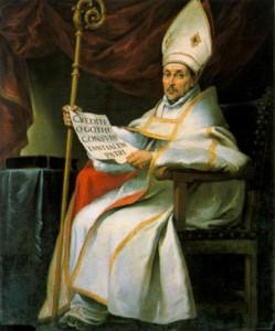 H. Leander van Sevilla