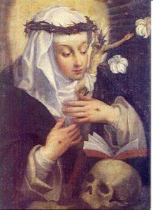 H. Catharina van Siena