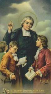 H. Jean Baptiste de la Salle2