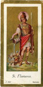 H. Florianus van Lorch2