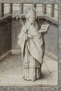 H. Germanus van Parijs