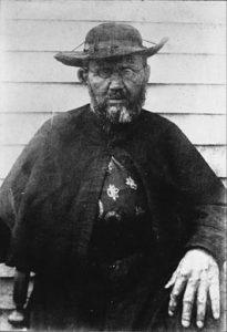 H. Pater Damiaan