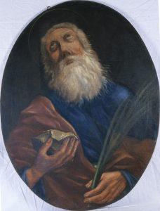 H. Barnabas apostel