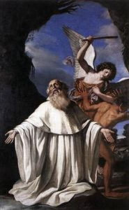 H. Romualdus van Ravenna