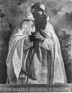 H. Theobaldus van Provins2