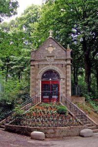 H. Rosa van Lima kapel