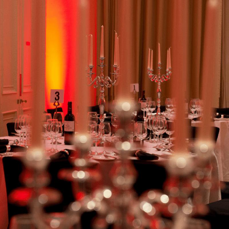 Events at Kent House Knightsbridge