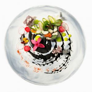 Bubble Food