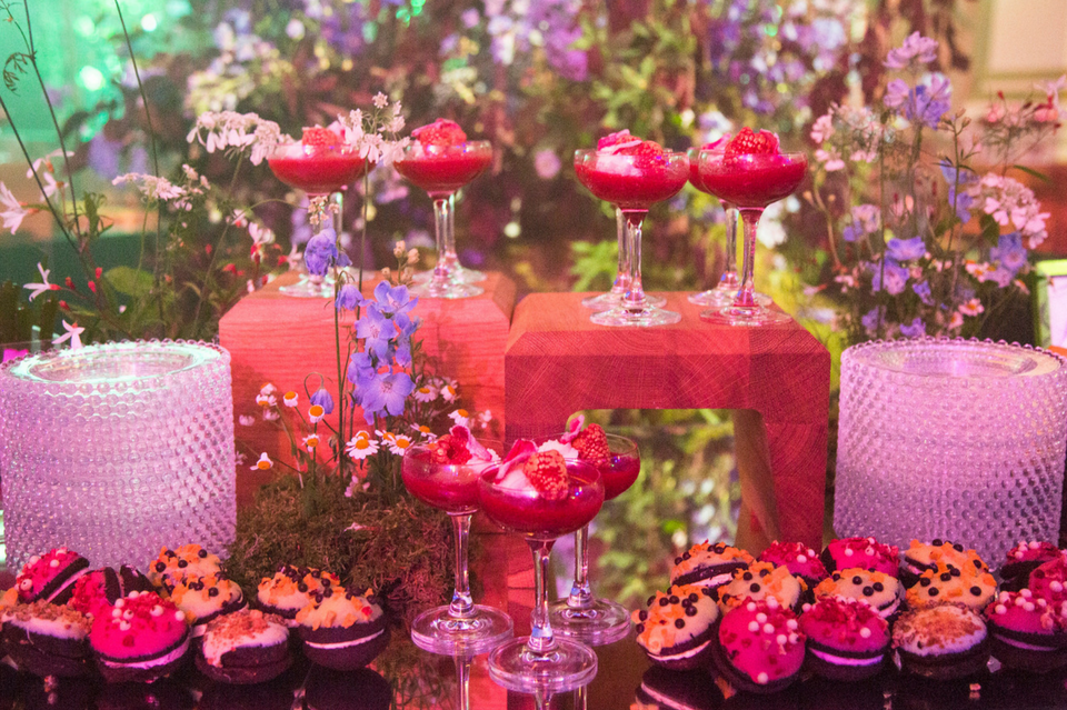 Event Catering by Zafferano
