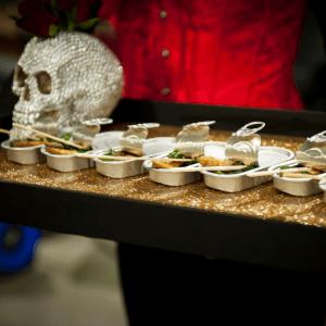Zafferano Luxury Catering