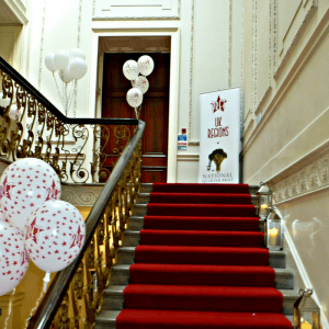 Corporate Events at Kent House Knightsbridge