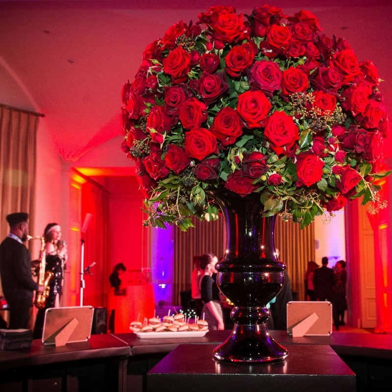 Events at Kent House Knightsbridge