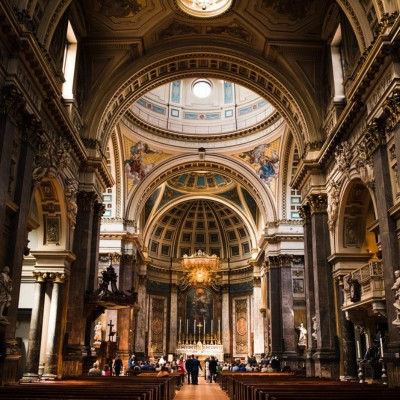 Events In Knightsbridge Brompton Oratory