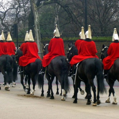 Events In Knightsbridge Household Cavalry