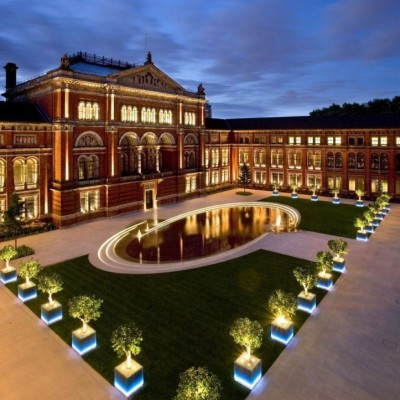 Events In Knightsbridge Victoria and Albert Museum