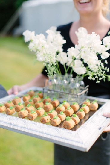 Kalm Kitchen Event Catering Interview by Evolve Events