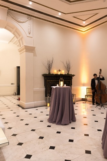 London Venue Kent House Knightsbridge Marble Hall