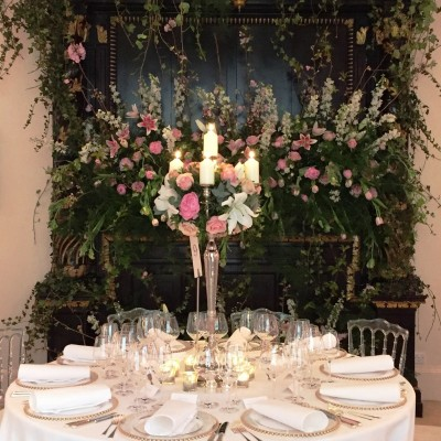 London Wedding Venue Kent House Knightsbridge