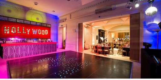 London Venue Kent House Knightsbridge