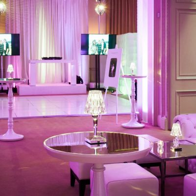 Blank Canvas London Venue Kent House Knightsbridge