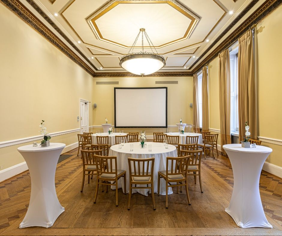 Blank Canvas Venues London
