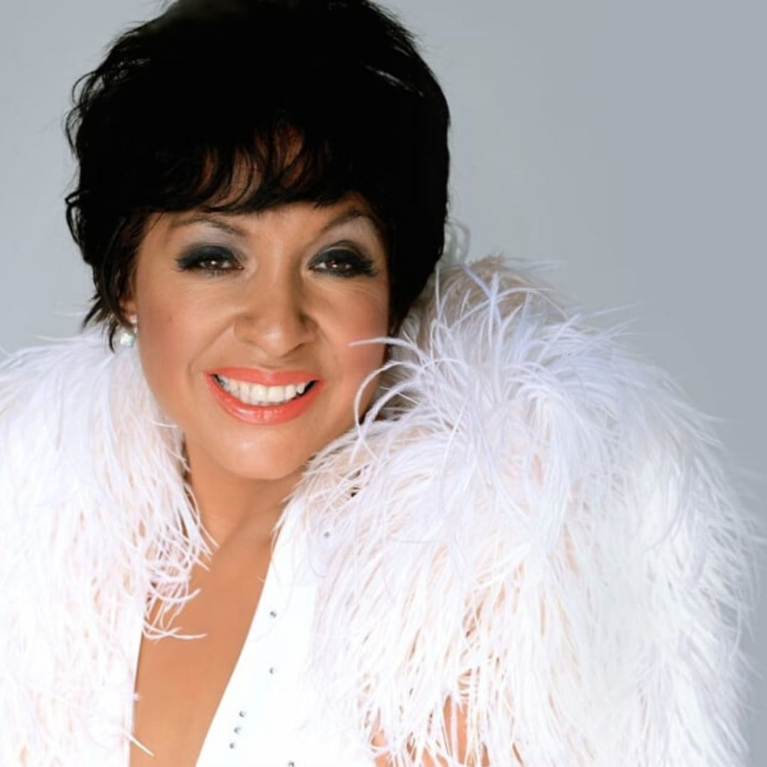 Bond Themed Entertainment Shirley Bassey Tribute