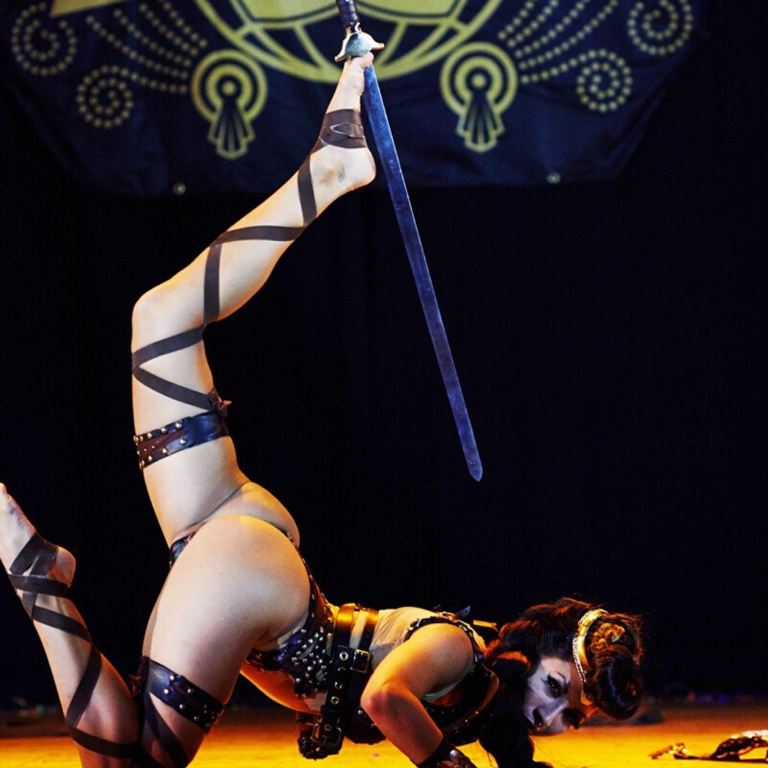 Sword Show