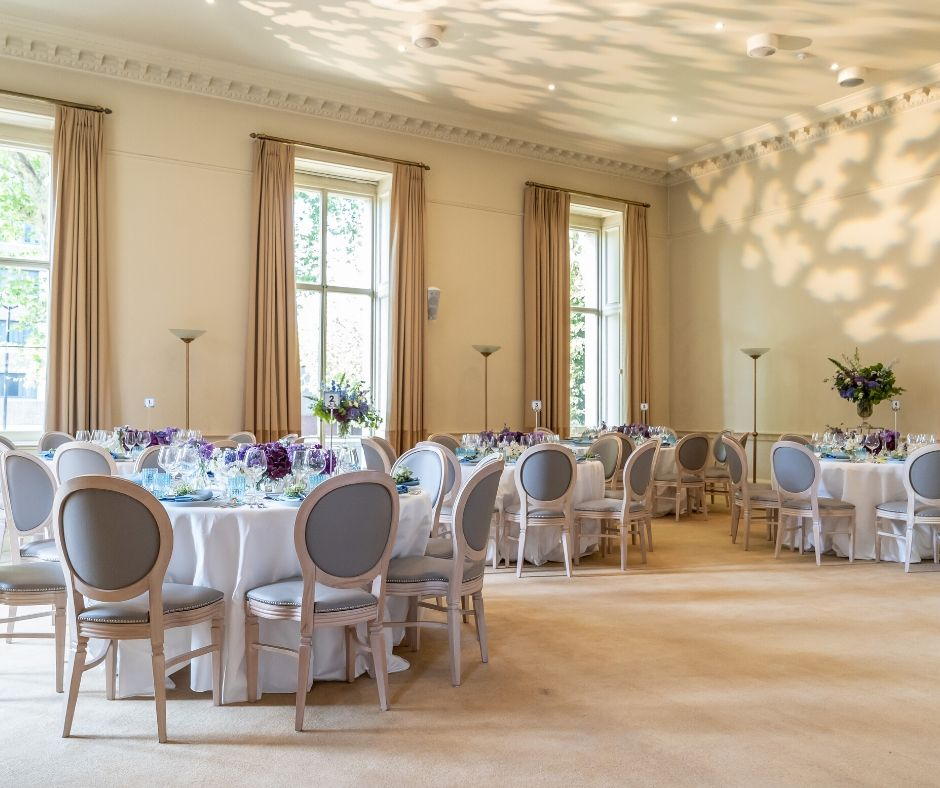 Corporate Events Venue Knightsbridge
