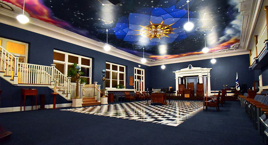 Kenton Masonic Lodge No 145Kenton Masonic Lodge No 145