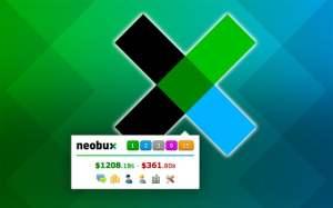 Cari Penghasilan Dollar Lewat Neobux
