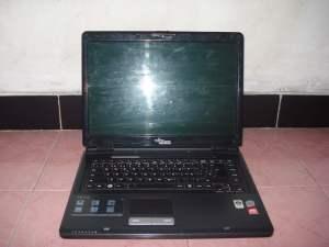 Dijual Murah Laptop Gaming Fujitsu-Siemens Amilo Pi 2550