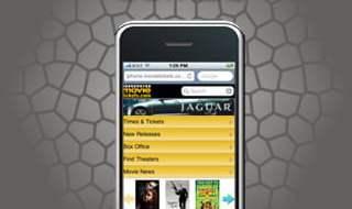 Admob, Situs Periklanan Mobile
