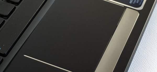 Membuat Asus Eee PC 1215P Bisa Multi-Touchpad