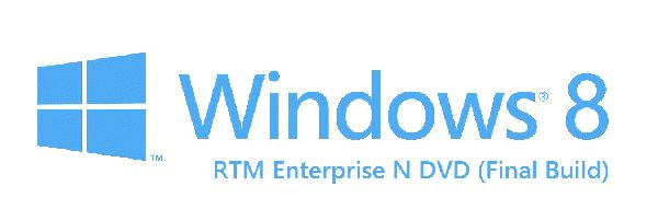 Windows 8 Enterprise N RTM X64 Sudah Bisa Didownload