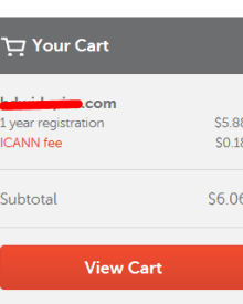 NameCheap Promo Code, Domain com net org info biz cuma $5.88