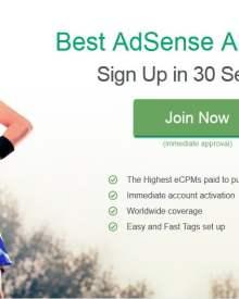 best google adsense alternatif terbaik blog banned
