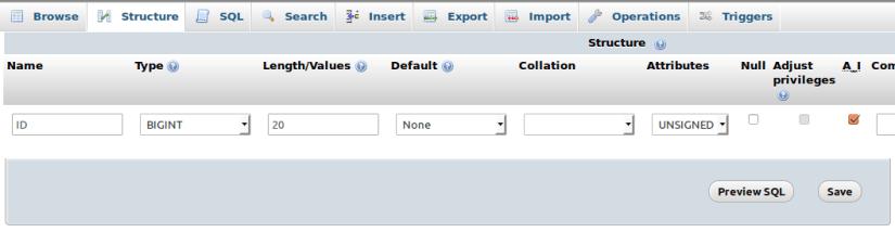WordPress database error: [Duplicate entry '0' for key 'PRIMARY']