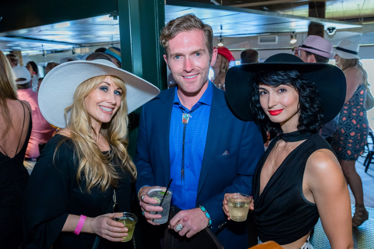 Kentucky Derby Twin Cities Party