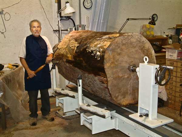 Woodwork Wood Turned Vases PDF Plans