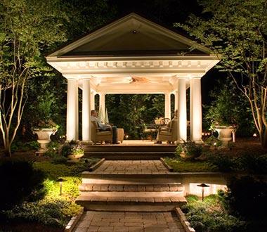 pathway garden lighting lexington ky