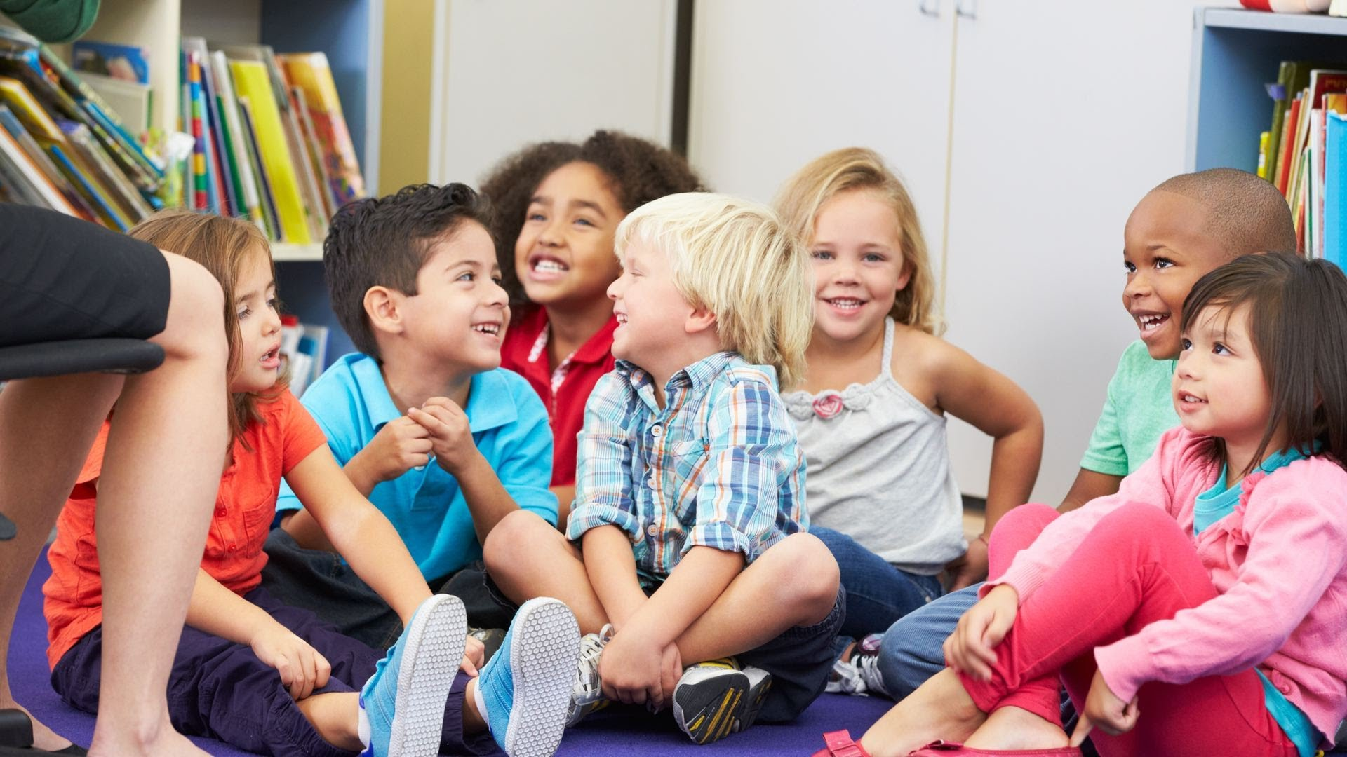 Education Highlight Social Emotional Development In Early
