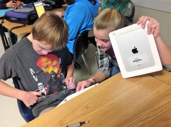 Incorporate students with disabilities into social studies ...