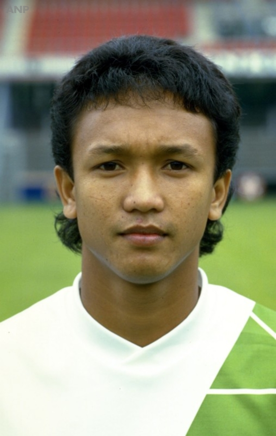 Fandi Ahmad