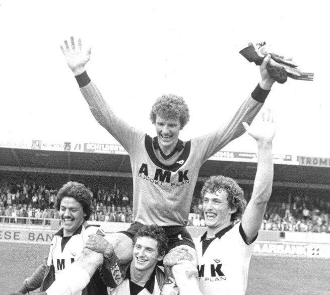 Jan van Grinsven (1960)
