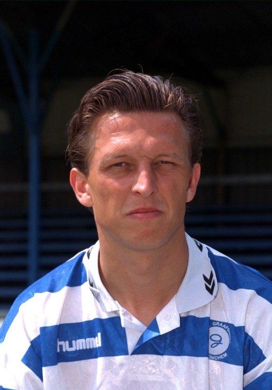 Erik Viscaal