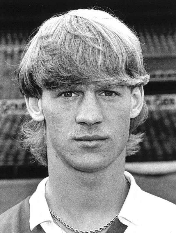Mario Been van Feyenoord.