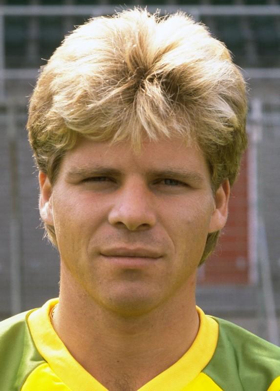 Harry van der Laan